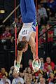 2015 European Artistic Gymnastics Championships - Rings - Eleftherios Petrounias 10.jpg
