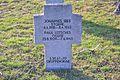 2017-03-13 GuentherZ Wien11 Zentralfriedhof Gruppe97 Soldatenfriedhof Wien (Zweiter Weltkrieg) (095).jpg