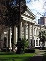 2017 Santiago de Chile - Antigua Cámara de Diputaos - Ministerio de Relaciones Exteriores.jpg