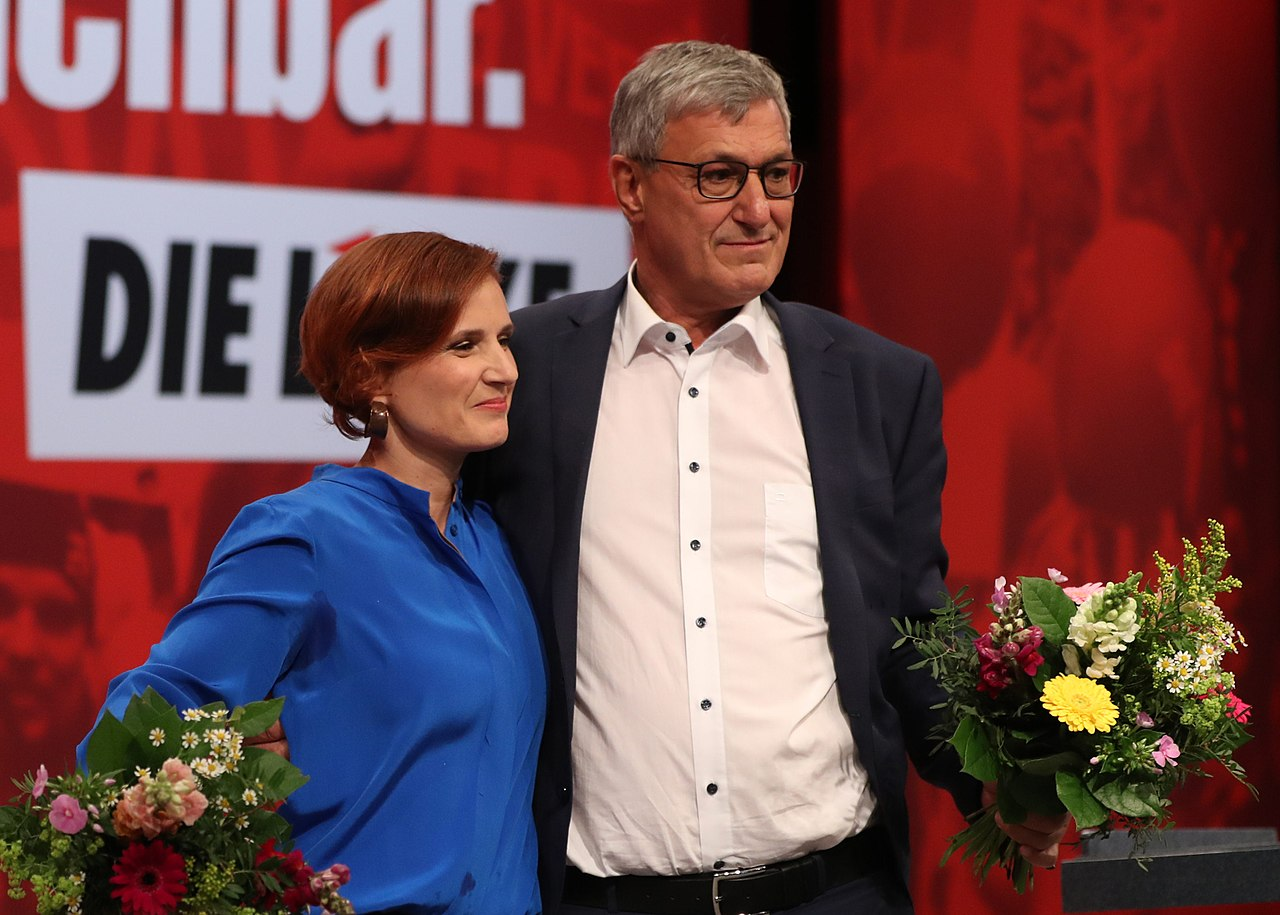 2018-06-09 Bundesparteitag Die Linke 2018 in Leipzig by Sandro Halank–100.jpg
