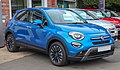 2018 Fiat 500X City Cross Look 1.0 facelift.jpg