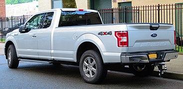 Ford F-Series (thirteenth generation) - Wikipedia
