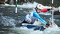 2019 ICF Canoe slalom World Championships 080 - Cédric Joly.jpg