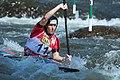 2019 ICF Canoe slalom World Championships 143 - Kateřina Kudějová.jpg