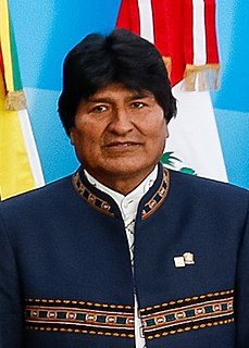 2014 Bolivian general election
