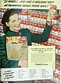 21 Kindsǃ Campbell's Soups (1948).jpg