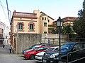 225 Antic Ajuntament (Premià de Dalt), des del c. de l'Església.jpg