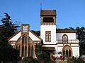 257 Restaurant del santuari de la Misericòrdia (Canet de Mar).JPG
