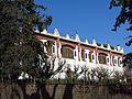 267 Can Carbonell, pg. Misericòrdia 14 (Canet de Mar), façana sud.JPG