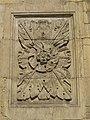 275 Palacio de Camposagrado (Avilés), façana sud, baix relleu.jpg