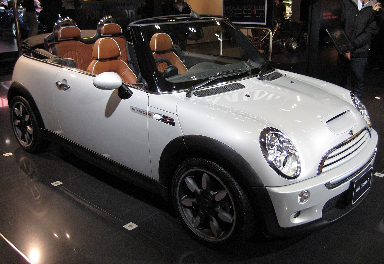 file 2nd bmw mini cooper s wikimedia commons. Black Bedroom Furniture Sets. Home Design Ideas