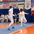 2nd Leonidas Pirgos Fencing Tournament. 4th parry for the fencer on the left.jpg