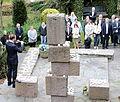 301 Auschwitz-Monument, Concert-mémoire MemoShoah 2015-105.jpg