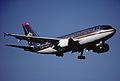 314bq - Royal Jordanian Airlines Airbus A310, F-ODVI@ZRH,02.09.2004 - Flickr - Aero Icarus.jpg