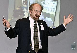 Henry Fuchs American computer scientist