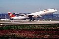350bb - Swiss Airbus A340-313X, HB-JME@ZRH,01.04.2005 - Flickr - Aero Icarus.jpg
