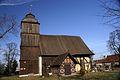 3700viki Kościółek z cmentarzykiem w Obórkach. Foto Barbara Maliszewska.jpg