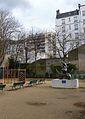45 rue Blomet square de l'oiseau lunaire.JPG