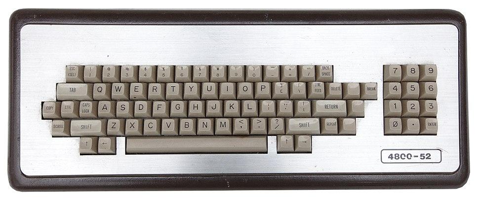 4800-52-mainframe-dumb-terminal-keyboard