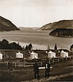 49 William England - West Point on the Hudson River.jpg