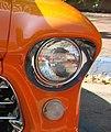 50's Chevy Pickup Headlight (7309990566).jpg