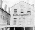 50BrattleSt ca1865 Blake Alden BostonianSociety.png