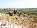539 Monastère de Khor Virap vue d'ensemble.JPG