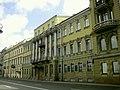 5488. St. Petersburg. Kutuzov Embankment, 16.jpg