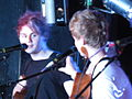 5 Seconds of Summer First USA Acoustic IMG 3692 (14665356418).jpg