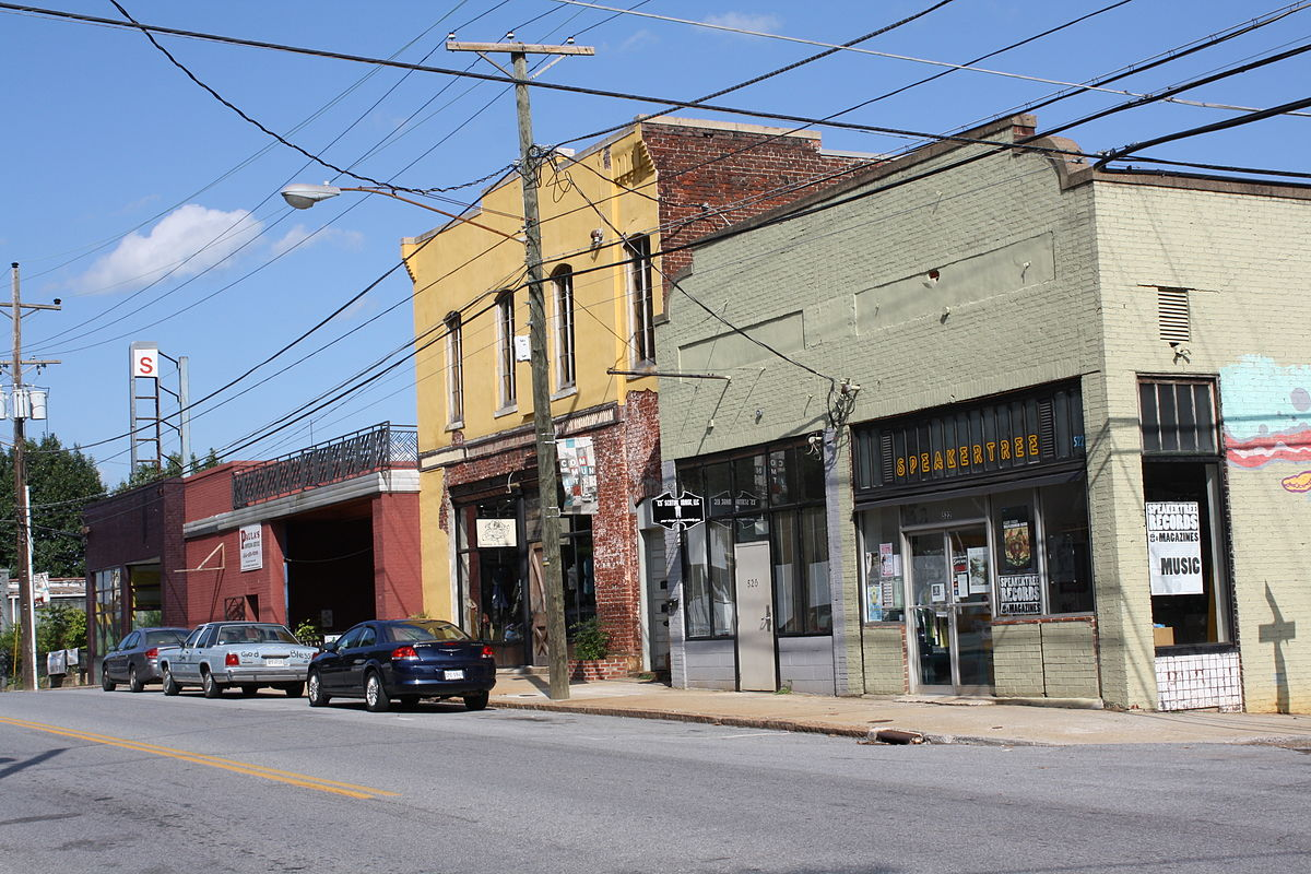 Dating South In Lynchburg Virginia