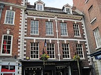 7, The Square, Shrewsbury (2).JPG