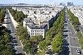 75016-75017 Avenues Foch et de la Grande Armée 20050919.jpg
