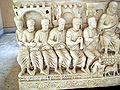 8712 - Roma, museo civiltà Romana - Sarcofago di Stilicone - Foto Giovanni Dall'Orto 12-Apr-2008.jpg