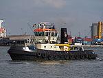 90 - ENI 06504222, Port of Antwerp, pic7.JPG