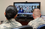 90th MW Airmen hang out with CSAF 150116-F-JW079-001.jpg