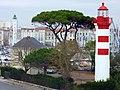 983 - Les deux phares d'alignement - La Rochelle.jpg