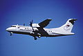 98ab - Eurowings ATR 42-300 (QC); D-BCRO@ZRH;19.06.2000 (5553282262).jpg