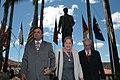 Aécio Neves, Maristela Kubitschek e Itamar Franco - Medalha Presidente JK - 12 09 2009 (8361826027).jpg