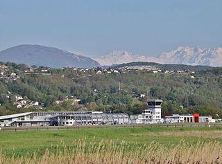 Chambéry Airport