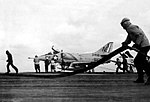 A-4C Skyhawk from VA-22 on USS Ranger (CVA-61), circa in 1968.jpg