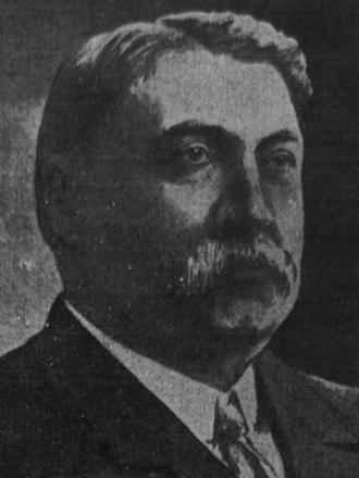 Andrew W. Barrett - Barrett