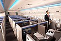 A350- Interior - Delta One suite (36519865323).jpg