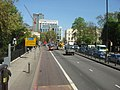 A501, Marylebone Road - geograph.org.uk - 1396223.jpg