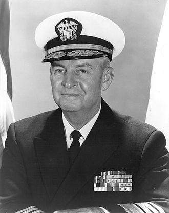 U. S. Grant Sharp Jr. - Ulysses S. Grant Sharp Jr.