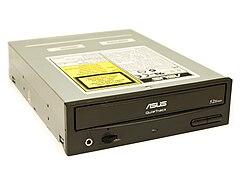 ASUS CD-ROM CD-S520-A4 20080821.jpg