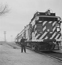 Doodlebug Rail Car Wikipedia