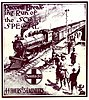 Santa Fe promotional publication for the Scott Special