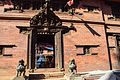 A Crafted Door At Bhaktapur.jpg