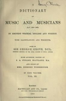 A Dictionary of Music and Musicians vol 3.djvu