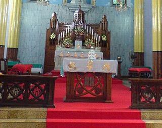 Syro-Malabar Catholic Archeparchy of Kottayam archeparchy